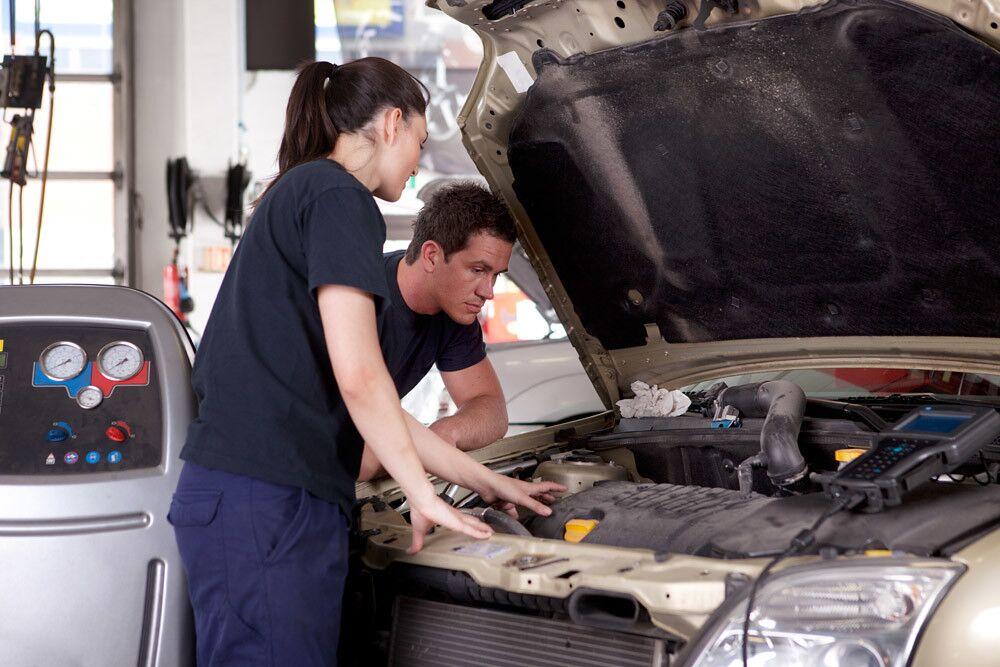 Why Service at a Dealership | Bert Ogden Toyota | Harlingen, TX