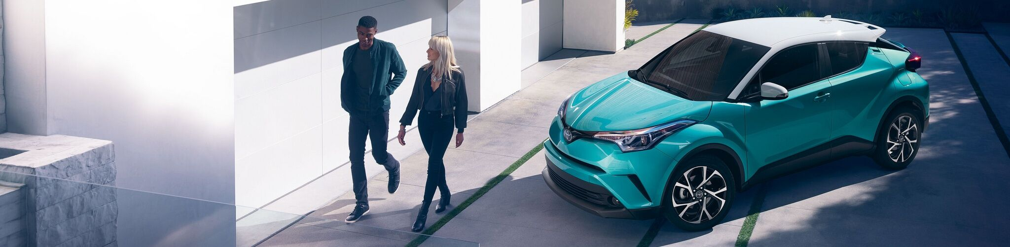 2019 Toyota C-HR Harlingen TX