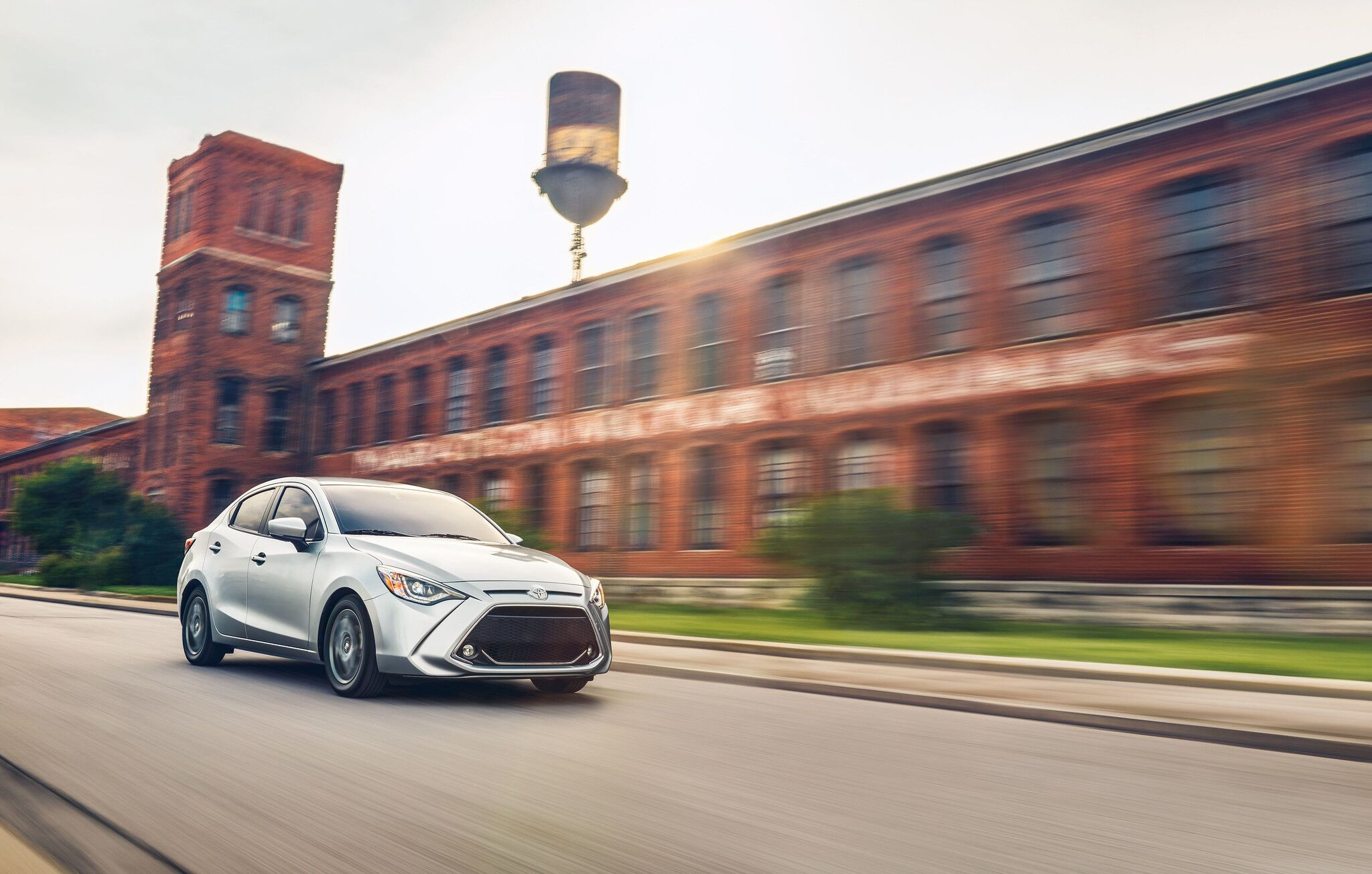 2019 Toyota Yaris | Bert Ogden Toyota | Harlingen, TX