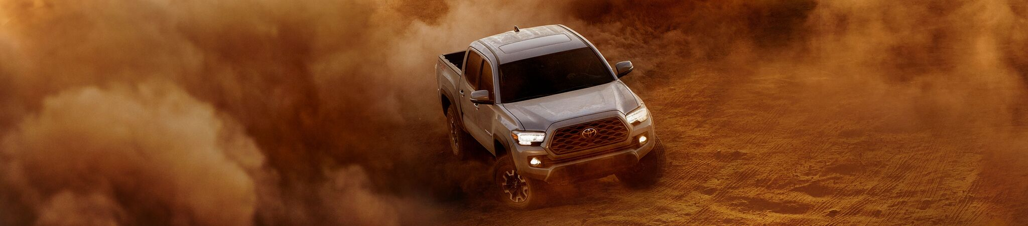 Toyota Truck Lineup | Harlingen, TX