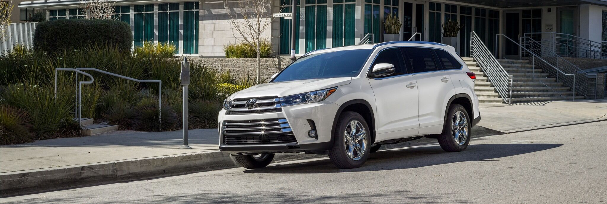 2018 Toyota Highlander Harlingen