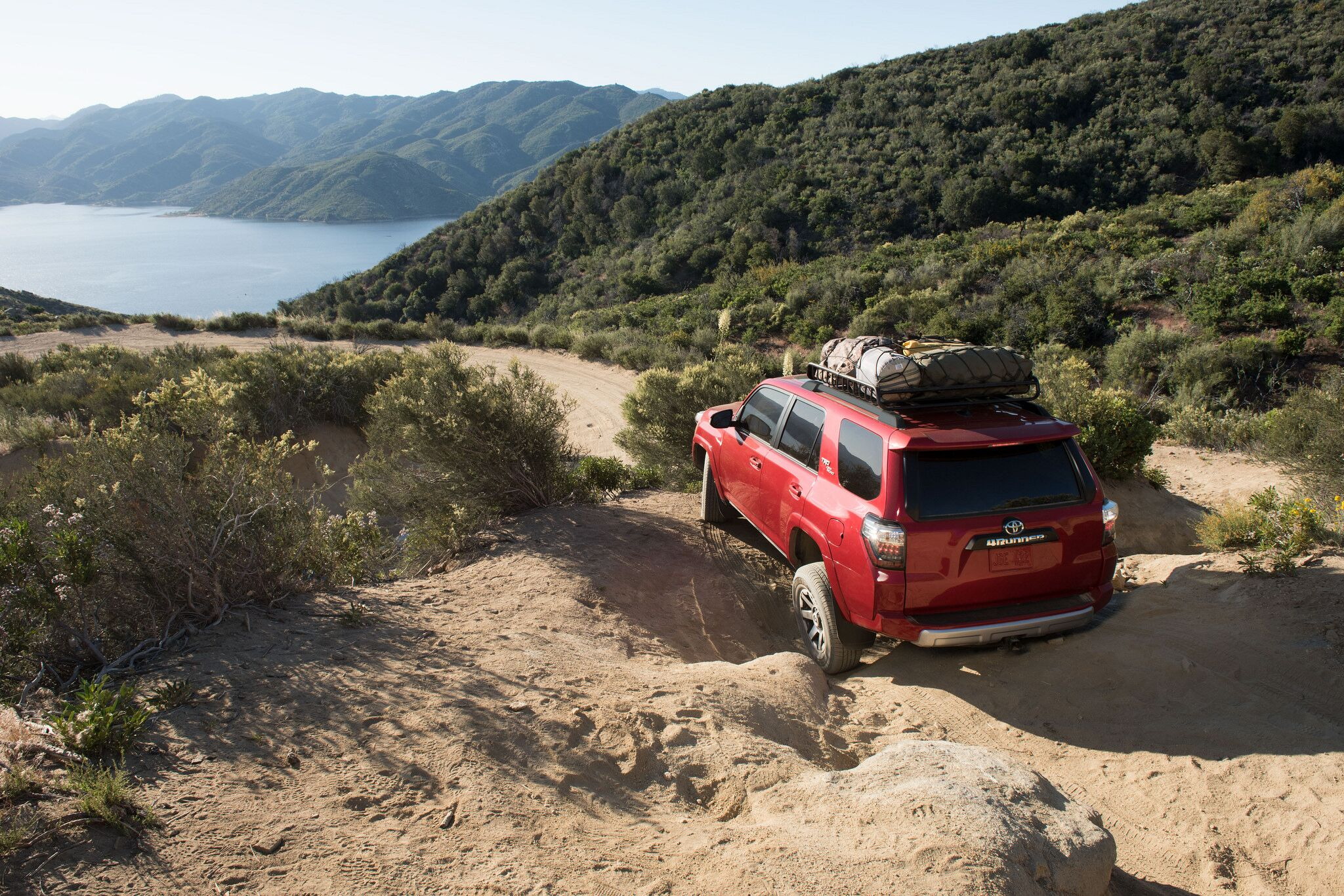 2019 Toyota 4Runner TRD offroad Premium | Bert Ogden Toyota | Harlingen, TX