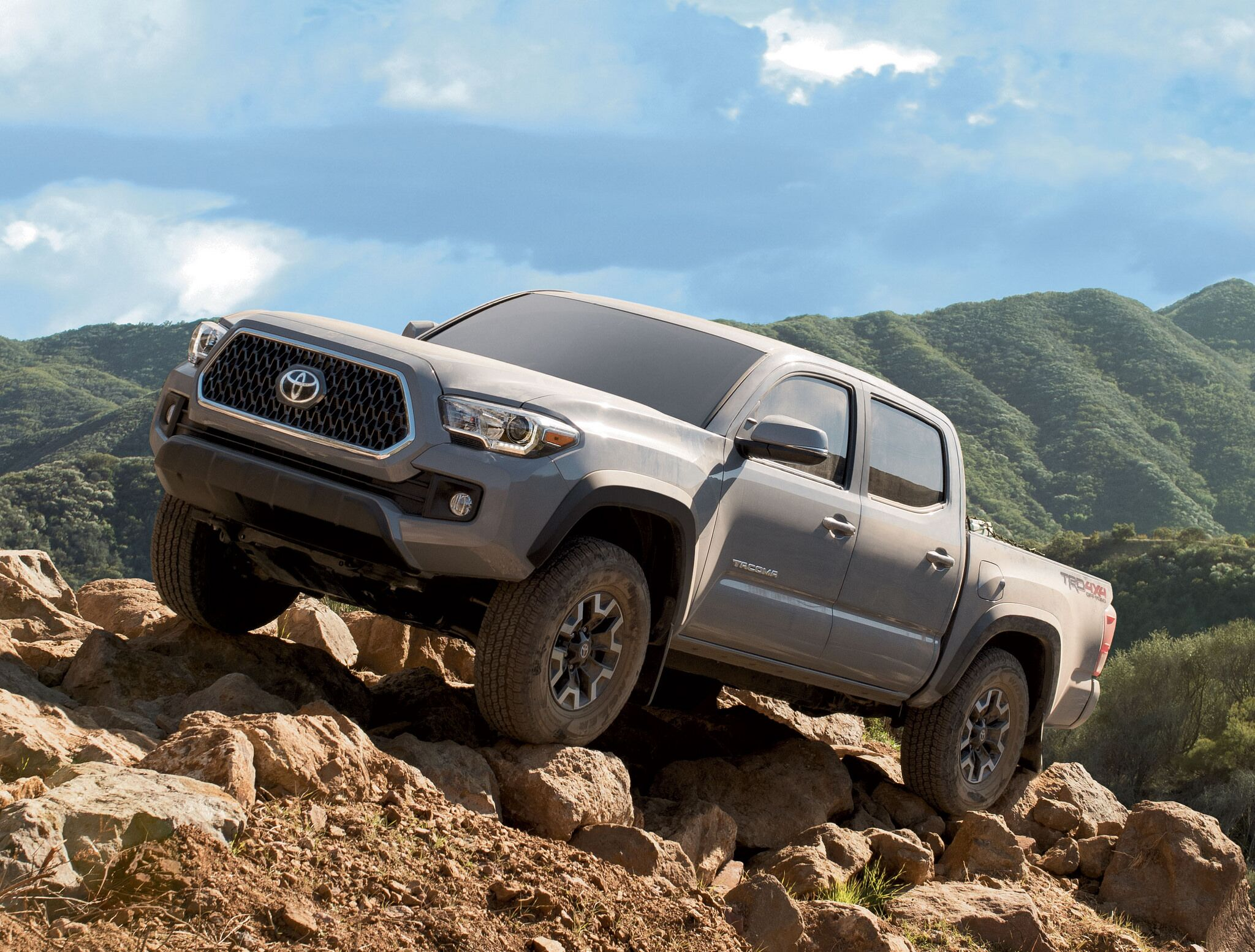 2019 Toyota Tacoma TRD Pro | Harlingen, TX