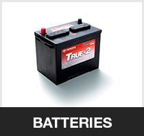 Toyota Battery in Harlingen, TX