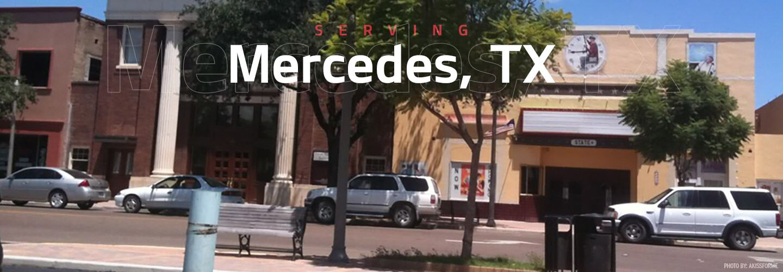 Mercedes, TX | Bert Ogden Harlingen Kia | Harlingen, TX