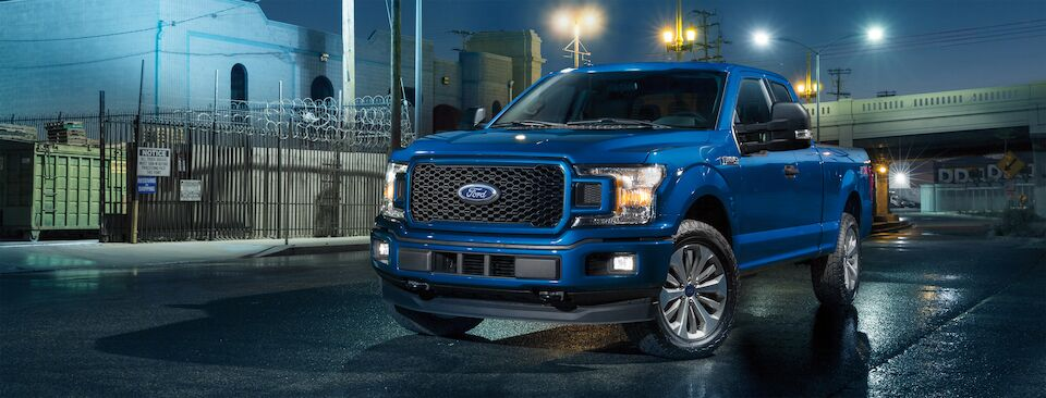 Used Ford Vehicles For Sale in East Windsor, CT