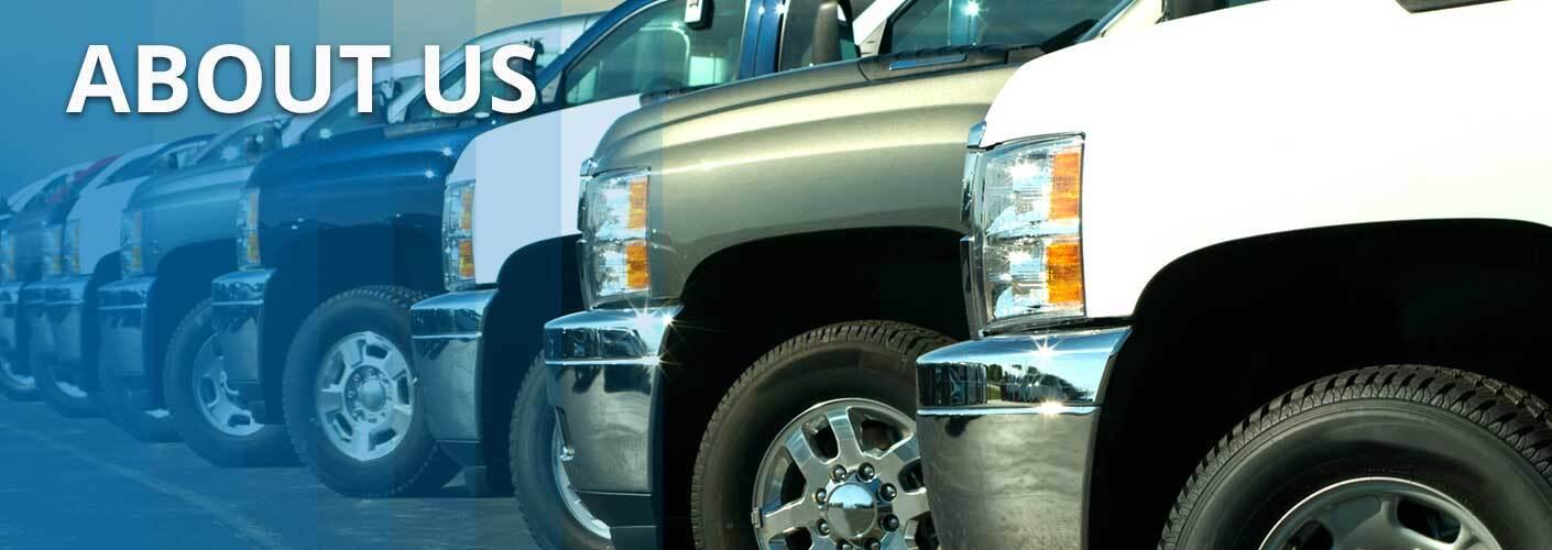 About Red Deer Motors