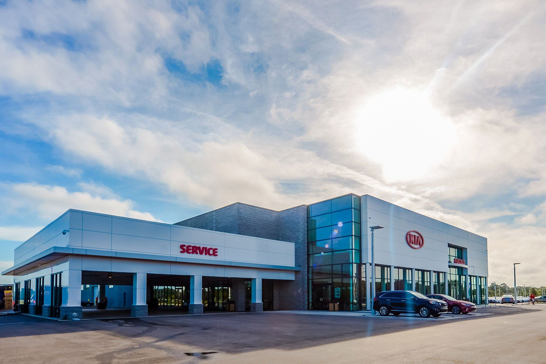 Charming Our Beautiful Dealership In Port Charlotte, ...