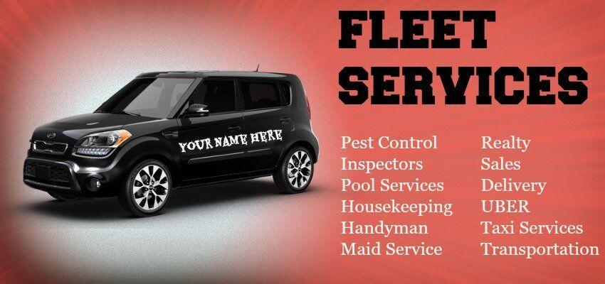 Kia Fleet Sales Port Charlotte FL