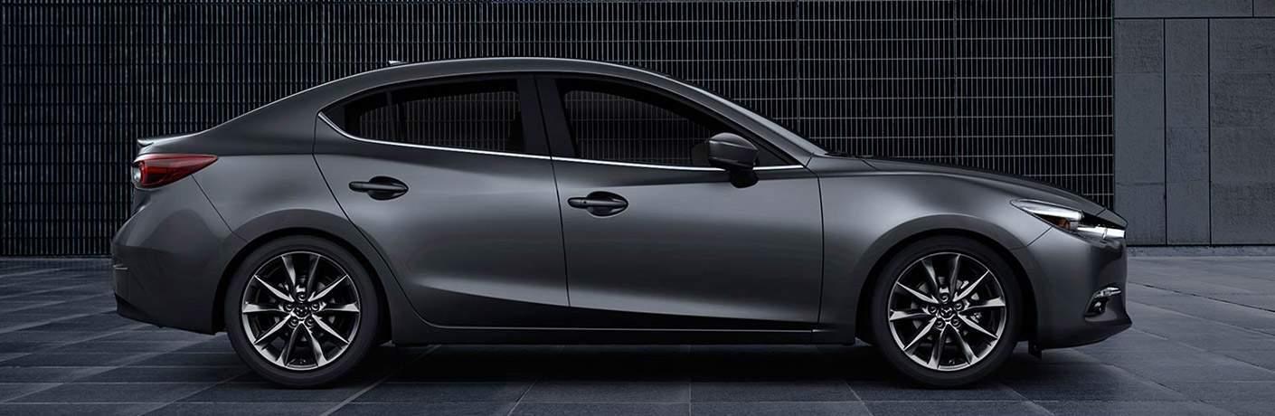 2018 Mazda3 Spartanburg SC