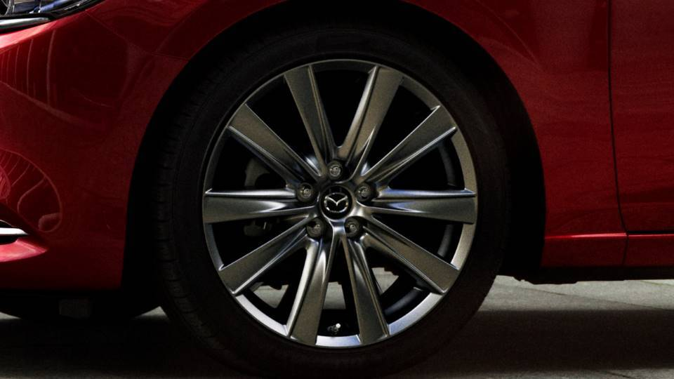 2018 Mazda6 in Spartanburg, SC