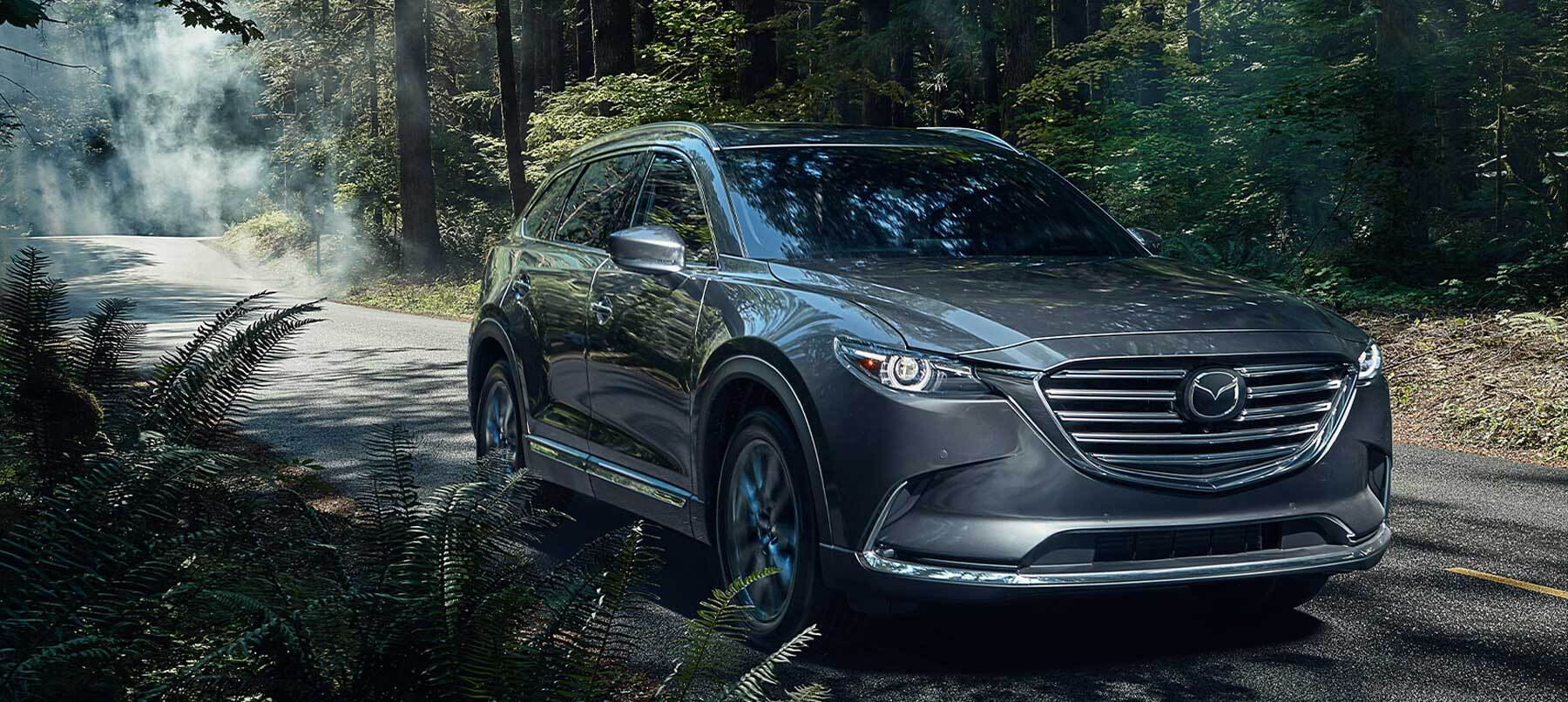 2020 Mazda CX-9 in Spartanburg, SC