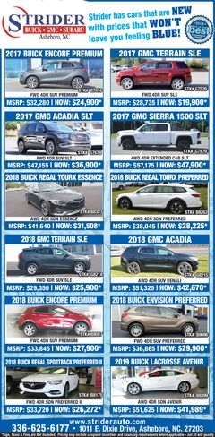 Huge New Car Price Reduction