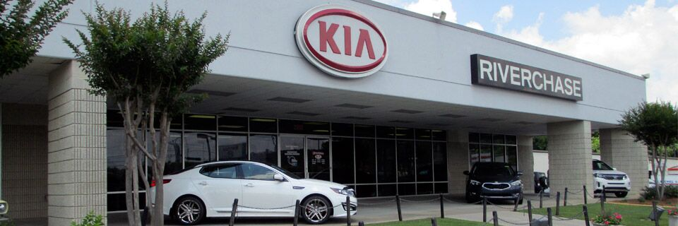 Sell Us Your Car at Riverchase Kia