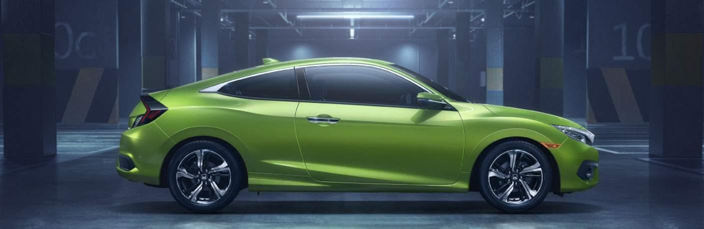 Brown Honda Amarillo >> 2018 Honda Civic Coupe Configurations | Motavera.com