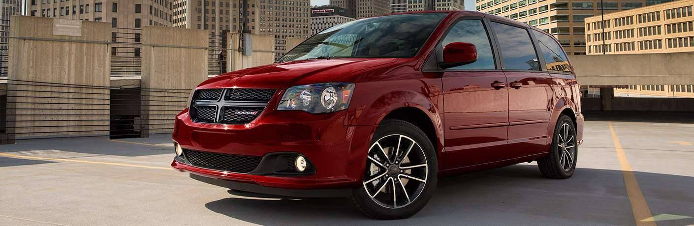 2017 dodge grand caravan go auto express