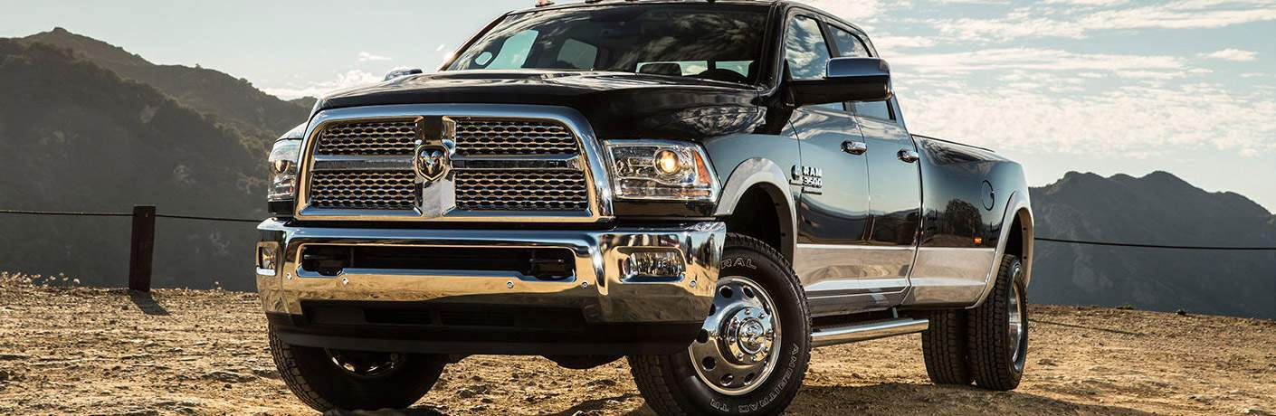 2017 ram 3500 power performance technology