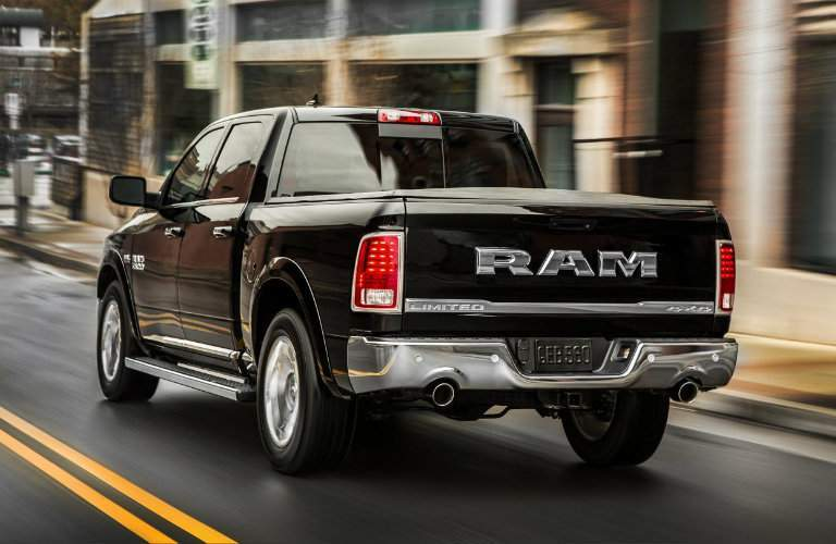 2018 ram 1500 dual rear exhaust