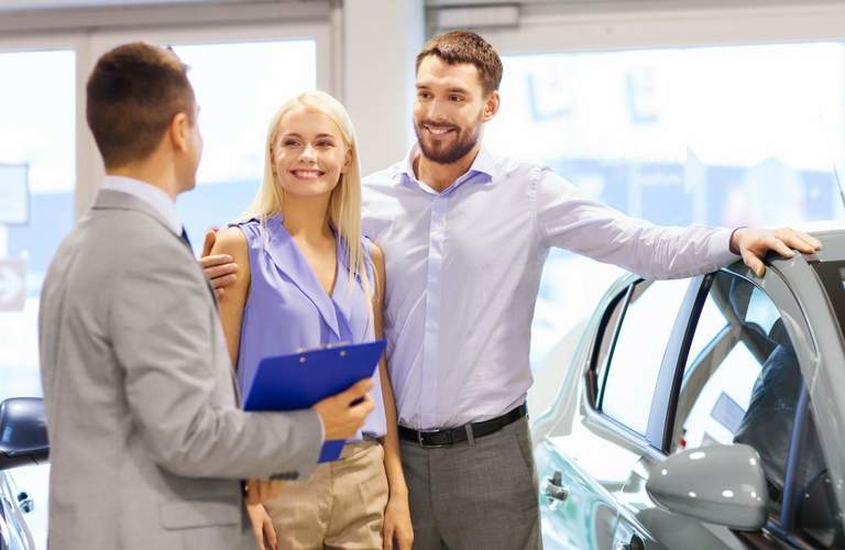 financing finance first time new buyer student go auto express