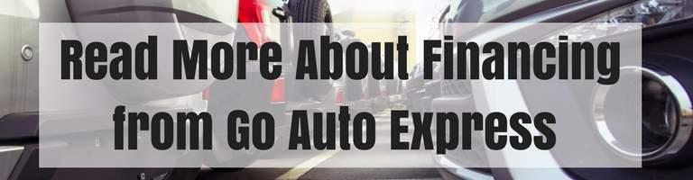 credit financing go auto express edmonton