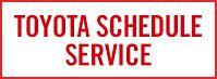 Schedule Toyota Service in Toyota of Hattiesburg