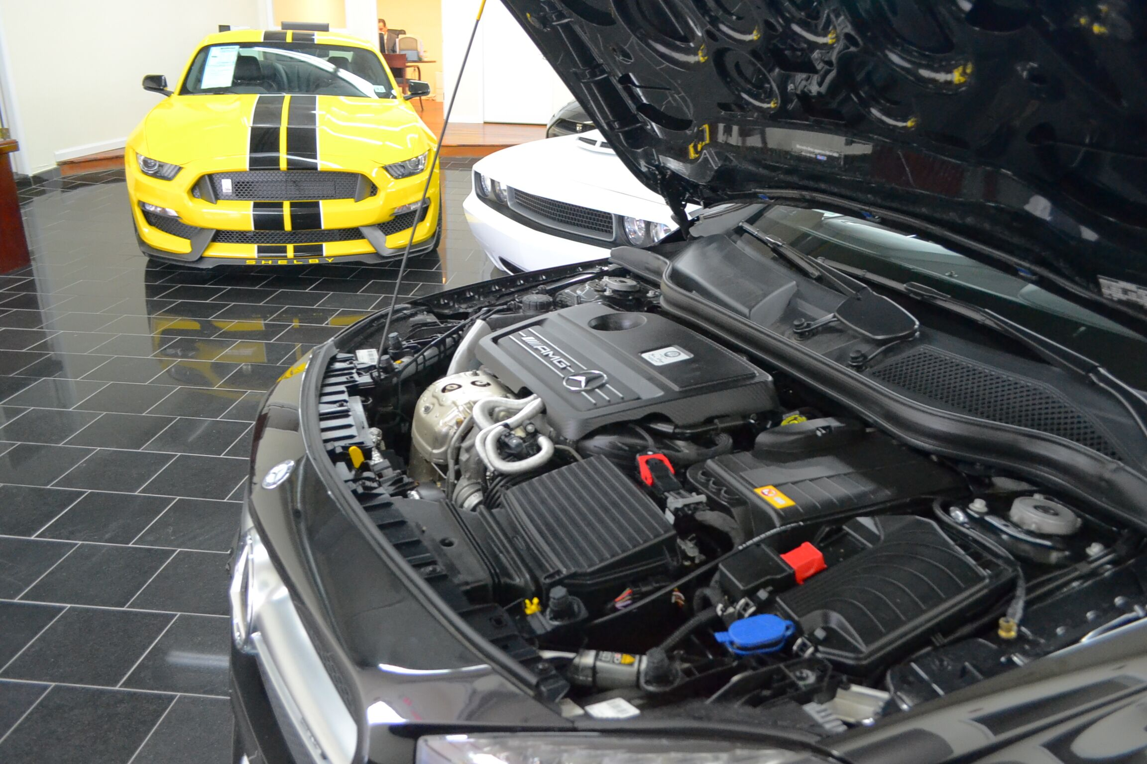 CTE Auto Group