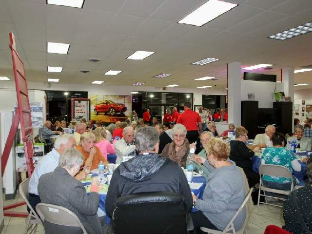 Citrus Kia Customer Appreciation Nights