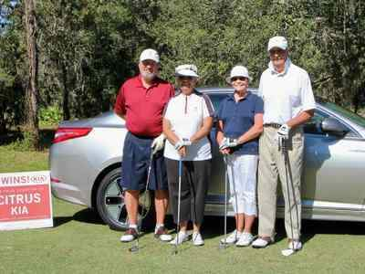 Citrus Kia Golf Tournament