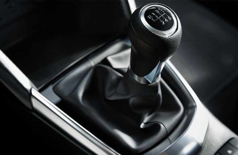 2020 Toyota Yaris shifting