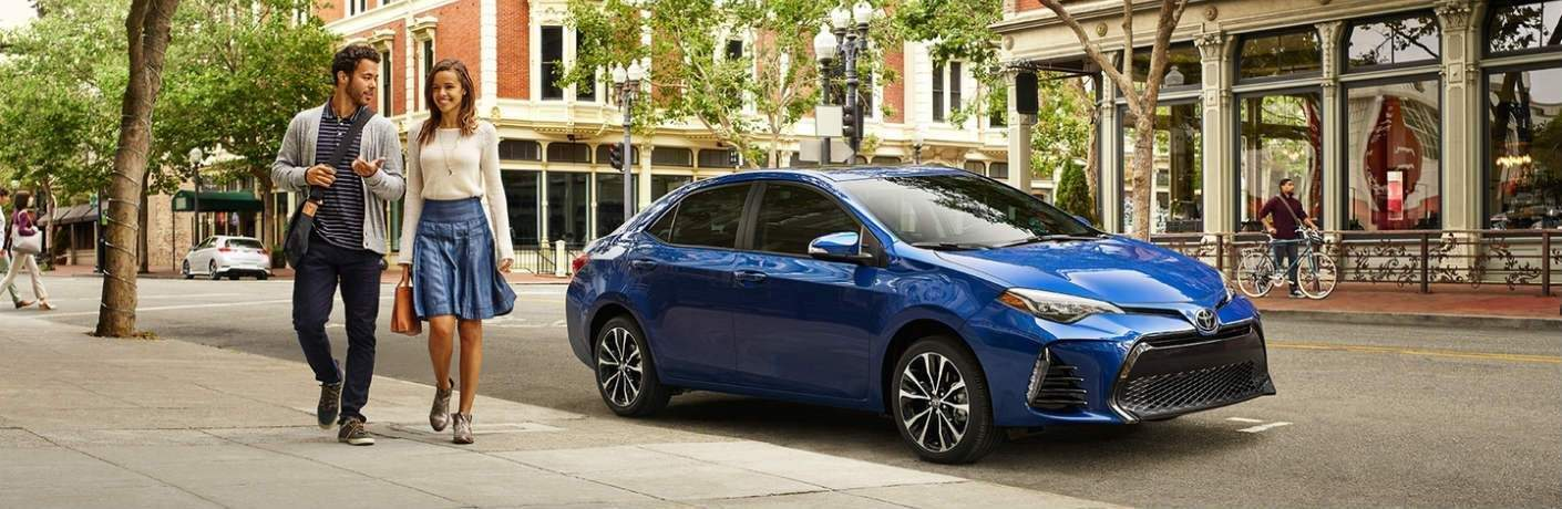 2018 Toyota Corolla in Nashville TN