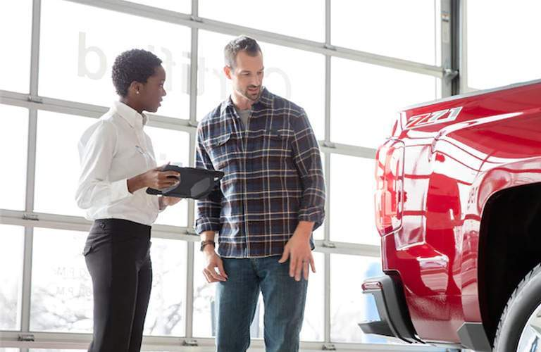 Vehicle Service, Maintenance, and Repair at Karl Chevrolet | Serving