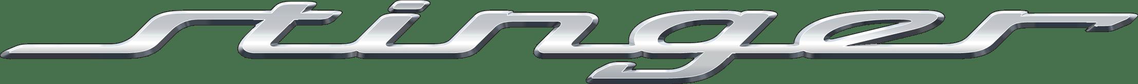 2018 Kia Stinger