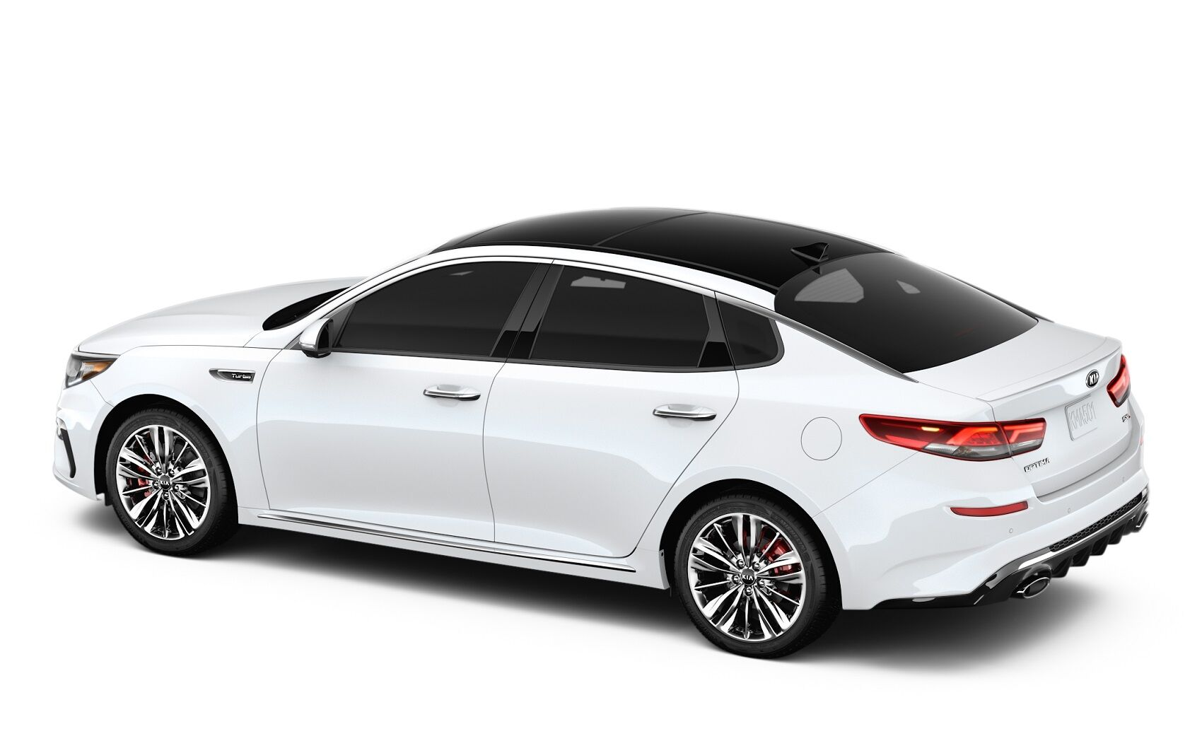 Kia Optima MPG Review