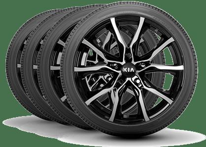 Kia Tire Service
