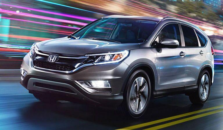 2015 Honda CR-V vehicle trade-ins Mohawk Valley Oneida NY