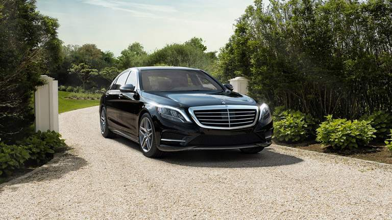 2016 Mercedes-Benz S-Class Sedan in Country Home