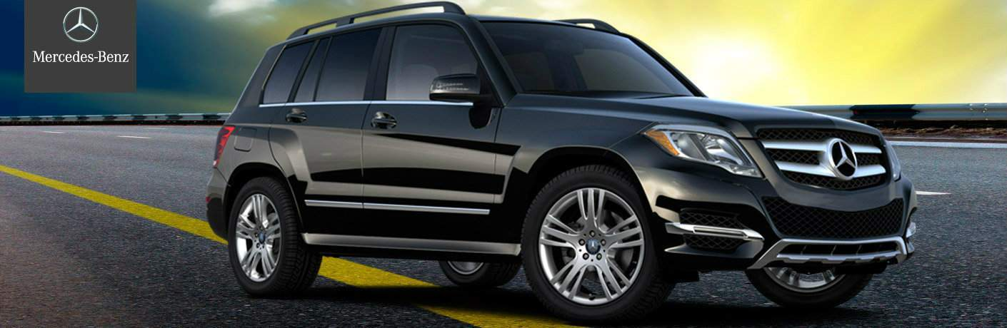 Used Mercedes-Benz Vehicles in Utica NY
