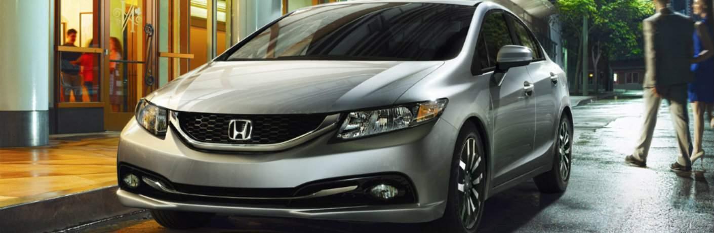 Used Honda Sedans in Utica NY