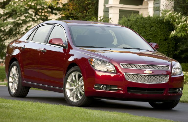 where can i find a used chevy car in utica NY?