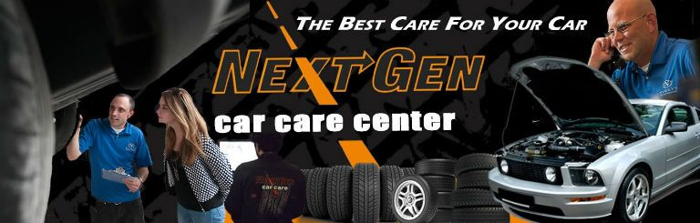 Next Gen Car Care Center Utica Upstate New York
