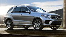 GLE SUV & Coupe at Cardenas Metroplex