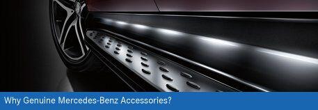 Genuine Accessories at Cardenas Metroplex