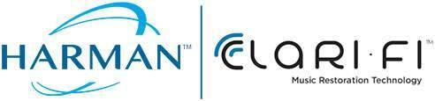 Harman/Kardon® QuantumLogic™ and CLARI-FI™ Technology