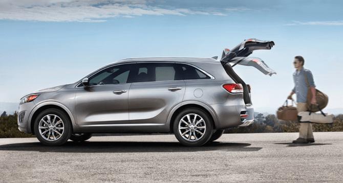2018 Kia Sorento Warranty