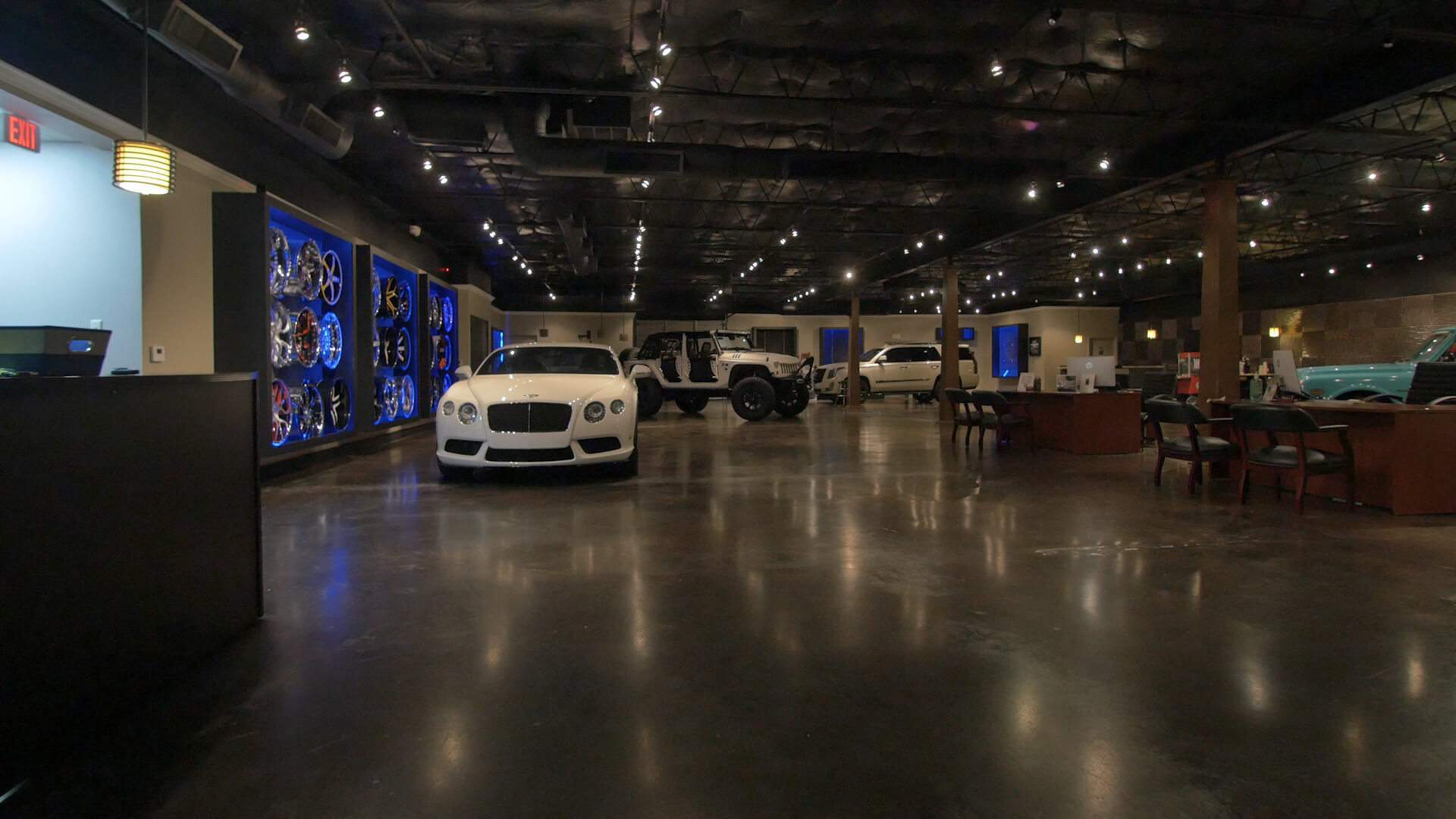 Carsandpickups Dealership Addison