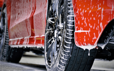 free and discounted car wash