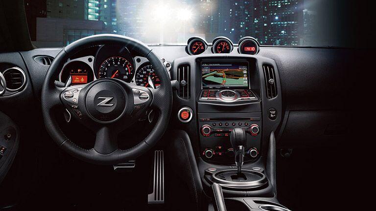 2015 Nissan 370Z Dayton OH