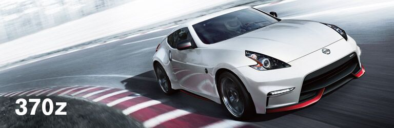 2016 Nissan 370z review