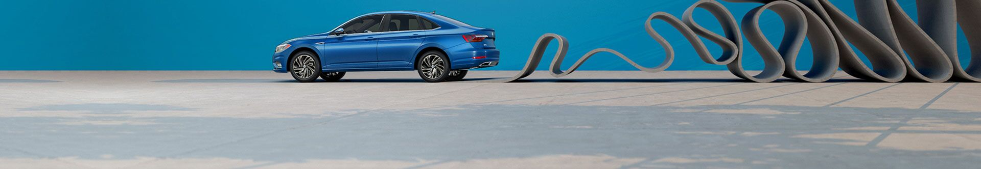 Start out ahead with the 2019 Volkswagen Jetta