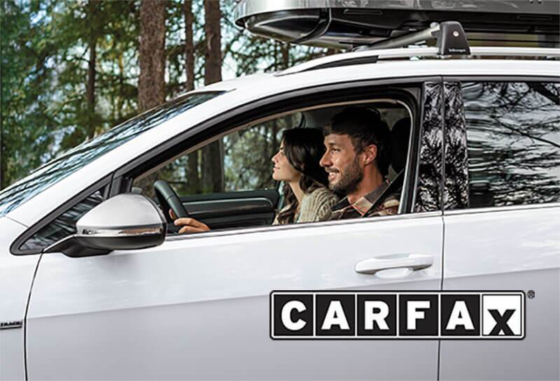 Free CARFAX® Vehicle History Report™ in Mason City, IA